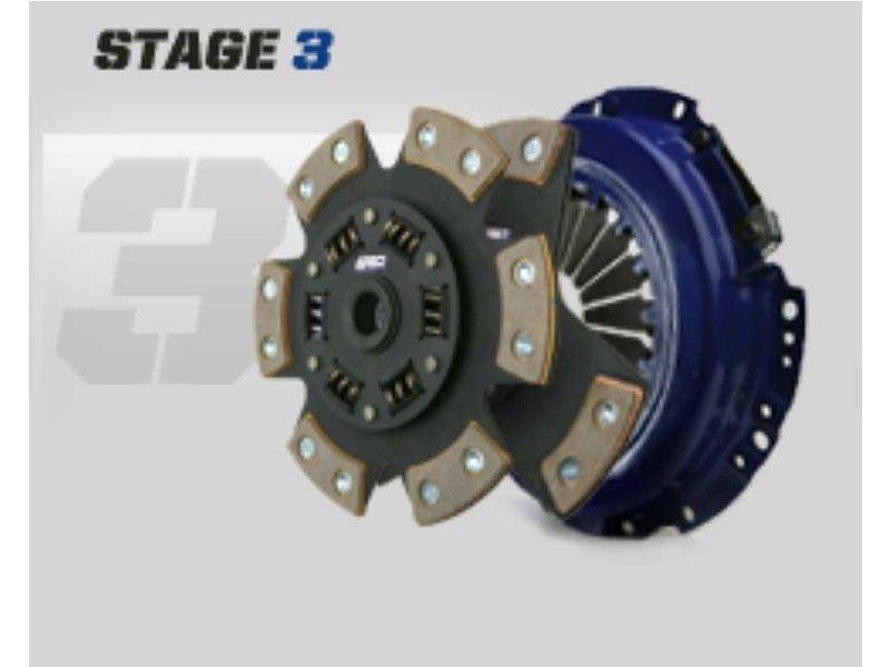 SPEC SF46A Flywheel