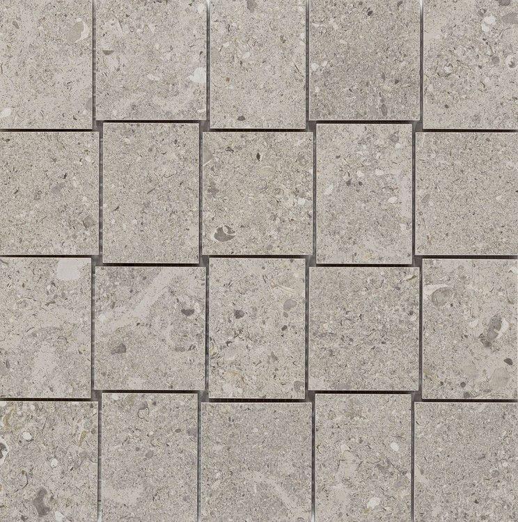 Mosaik Bad marazzi mystone gris fleury taupe mosaik 30x30 cm mlwc