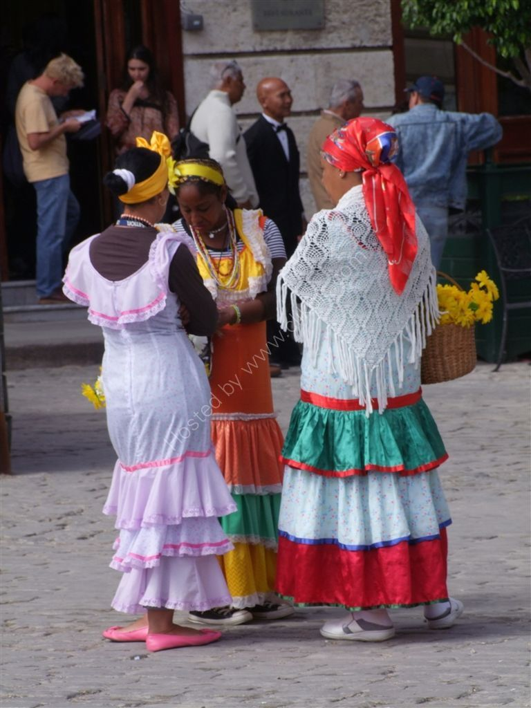 Ropa Tradicional En Cuba Cuba Mi Tierra Mi Eterna Nostalgia