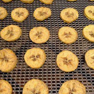 Sooo Paleo: Plantain Chips