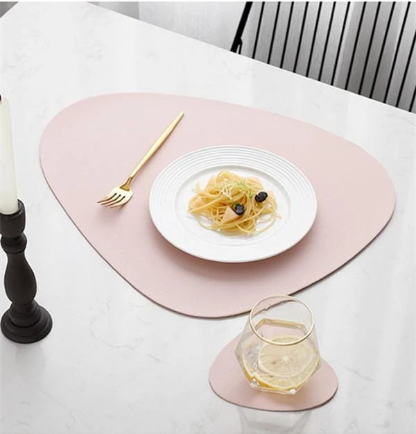 Emilie Designer Placemats By Tilly Tilly Living Placemats Fine Dining Restaurant Coaster Set