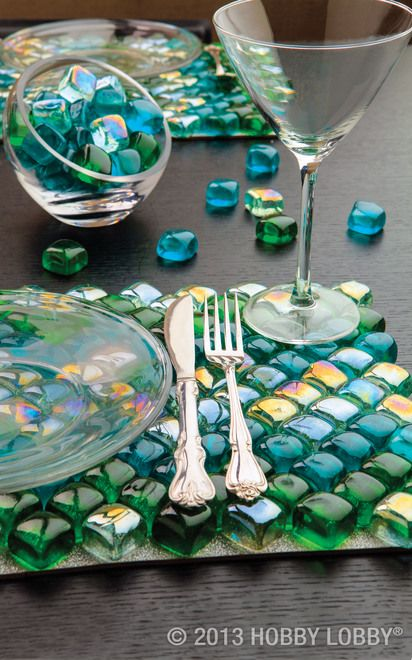 Flimsy Fabric Placemats Are Things Of The Past Give Your