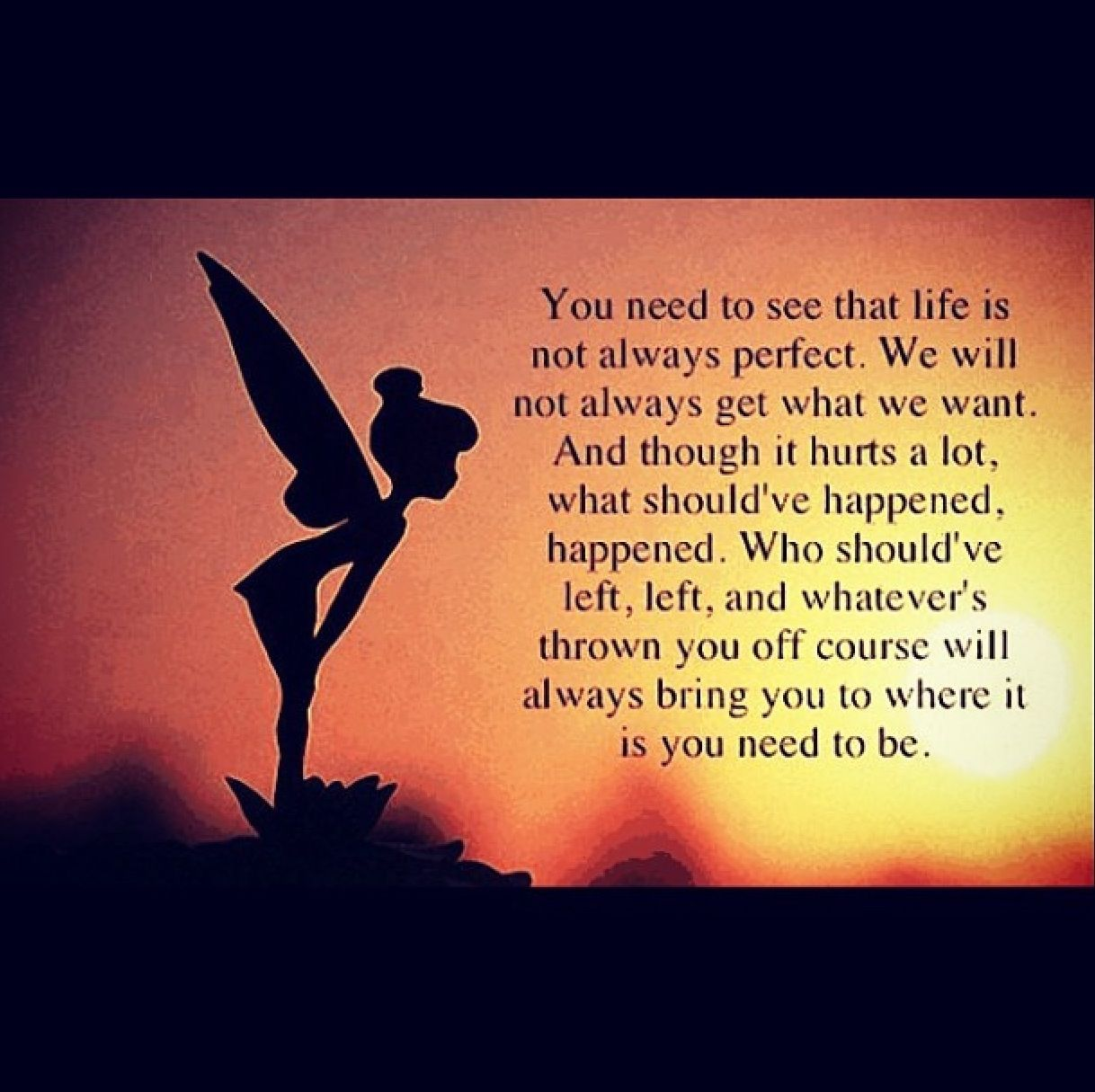 Whats Meant To Be Will Be Quotes To Live By Inspirational