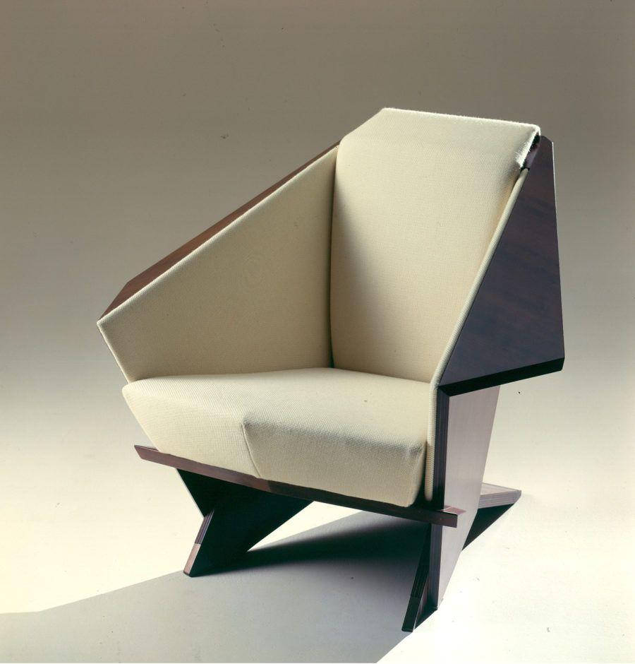 28++ Frank lloyd wright origami chair ideas