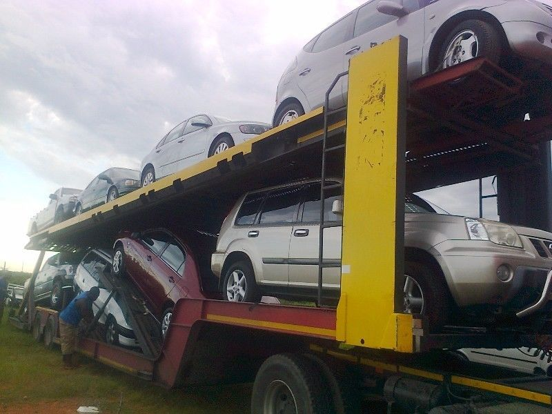 WANTED CARS & BAKKIES : NON RUNNERS - USED - ACCIDENT DAMAGED ...