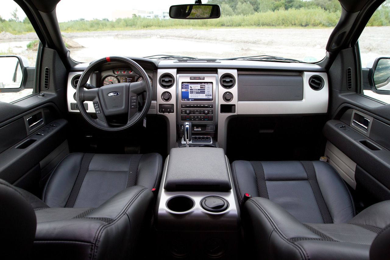 Ford Raptor Interior Raptor Pinterest Ford Raptor Ford And Cars