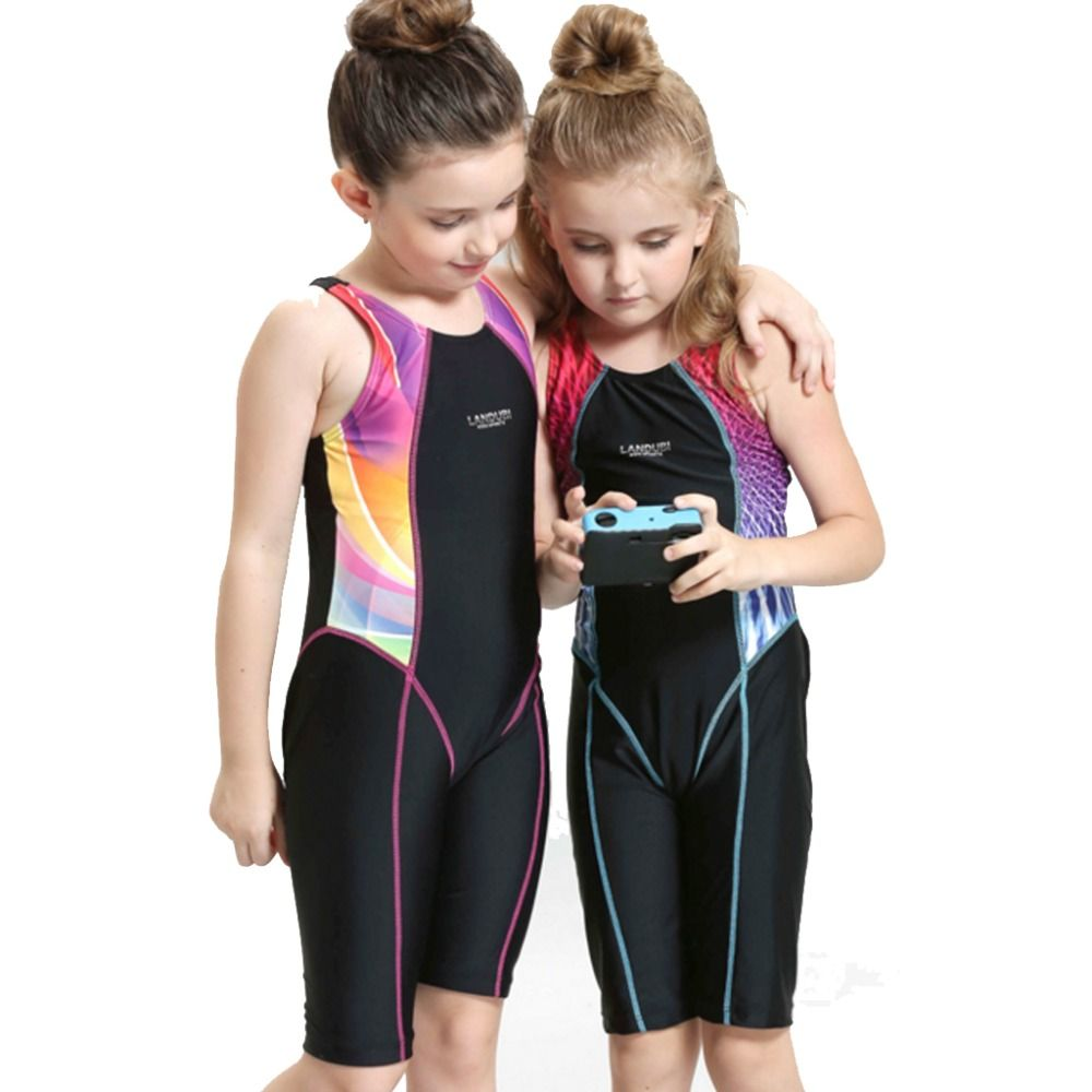 febe8a4744 Child Swimwear One Piece Girls SwimSwimSuits Kids Bathing SwimSuits Baby  Swimsuit Girl Children Beach Wear Diving Swimming Suit vacation nails <3  AliExpress ...