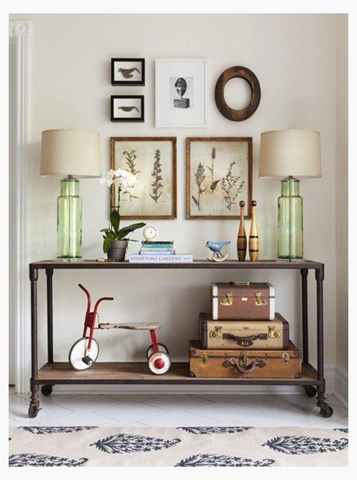 Espacios que inspiran dco blog saga falabella interior design pinterest hogar - Aparadores originales ...