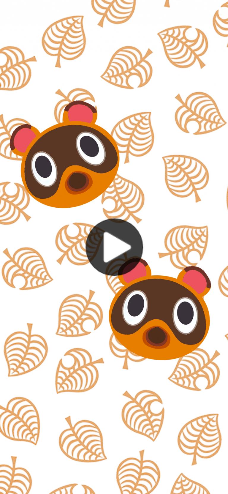 Pin On Animal Crossing Wallpaper