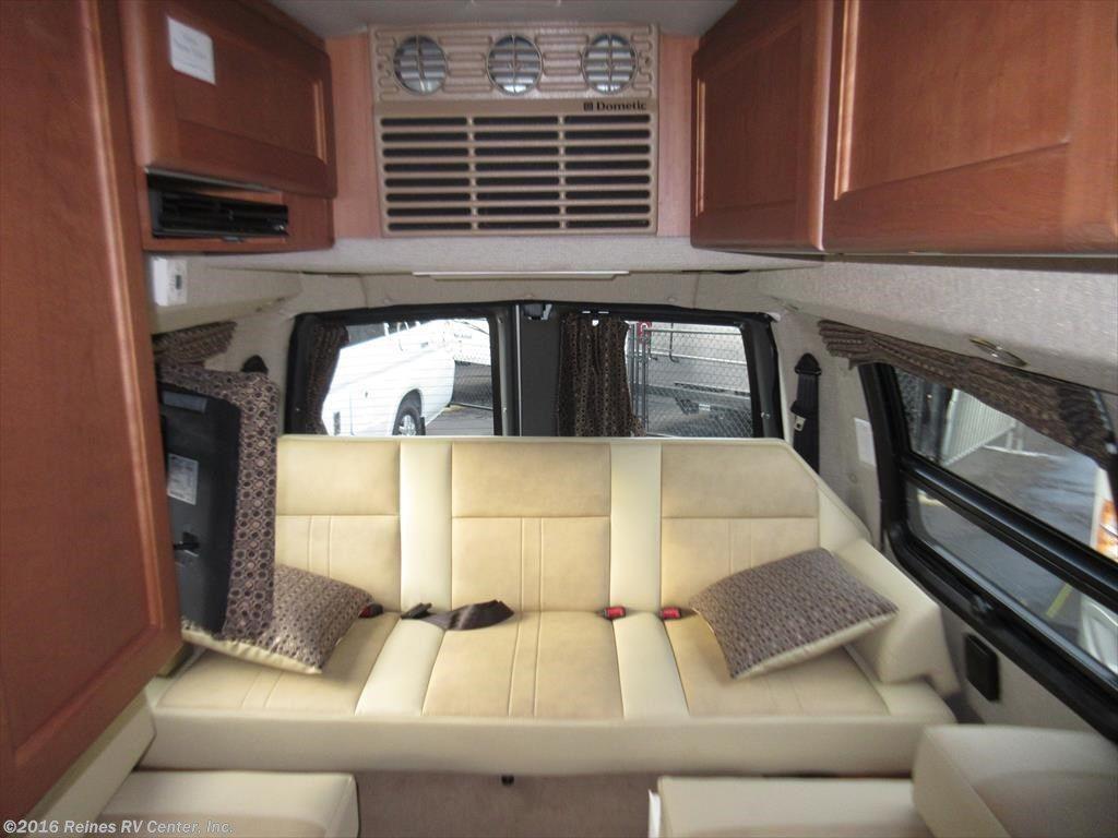 Simple 11149  2017 Roadtrek 190Popular 190 New Class B Motorhome For Sale