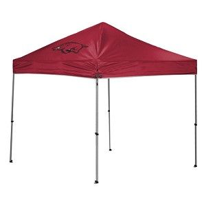 Arkansas Razorbacks NCAA 9u0027 x 9u0027 Straight Leg Tailgate Canopy Tent  sc 1 st  Pinterest & Arkansas Razorbacks NCAA 9u0027 x 9u0027 Straight Leg Tailgate Canopy Tent ...