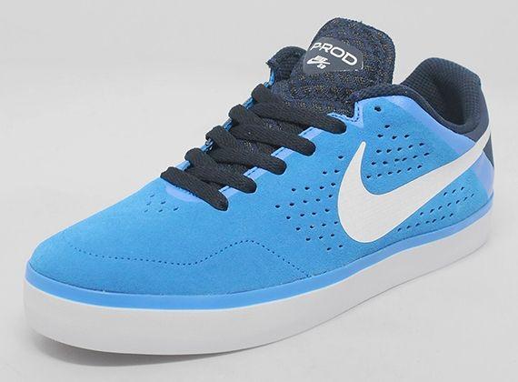 Nike SB Paul Rodriguez Citadel LR - SneakerNews.com