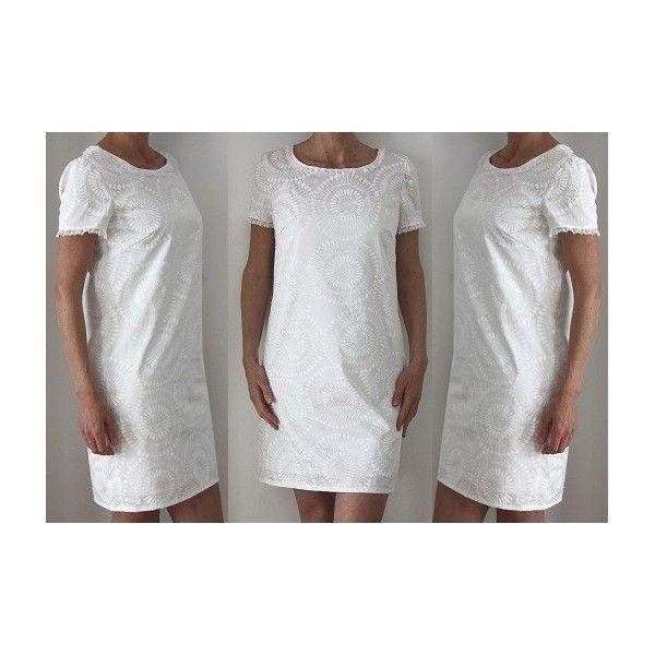 Exceptionnel Patron couture - Robe en coton ou lin pour femme | Projets à  YM26