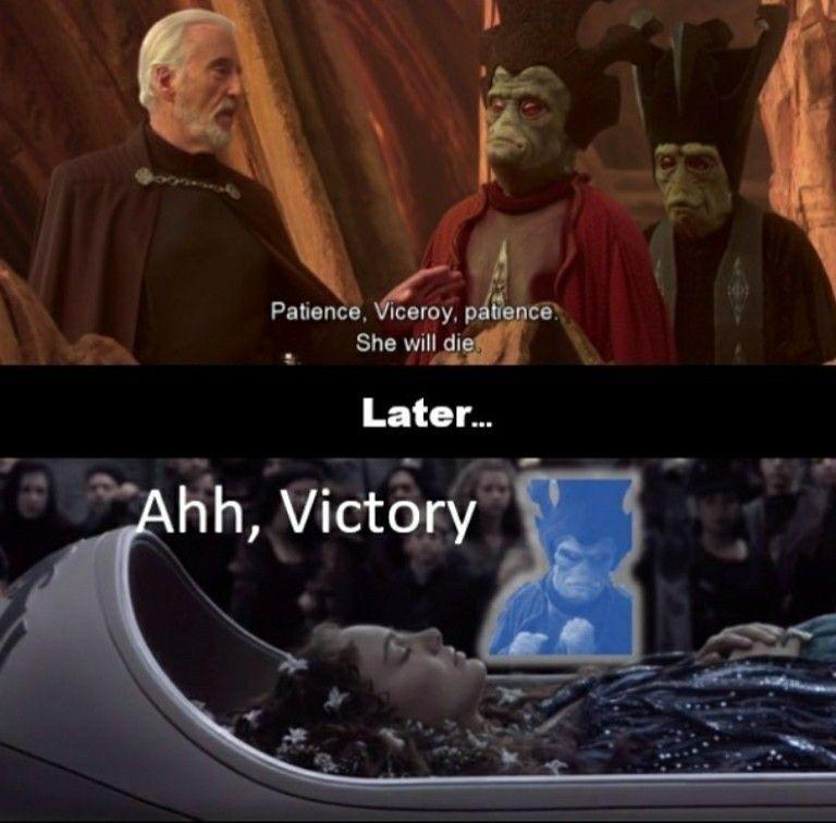 Padme Amidala Naberrie Prequelmemes Prequels Memes Starwars Sw Star Wars Song Star Wars Jokes Star Wars Humor