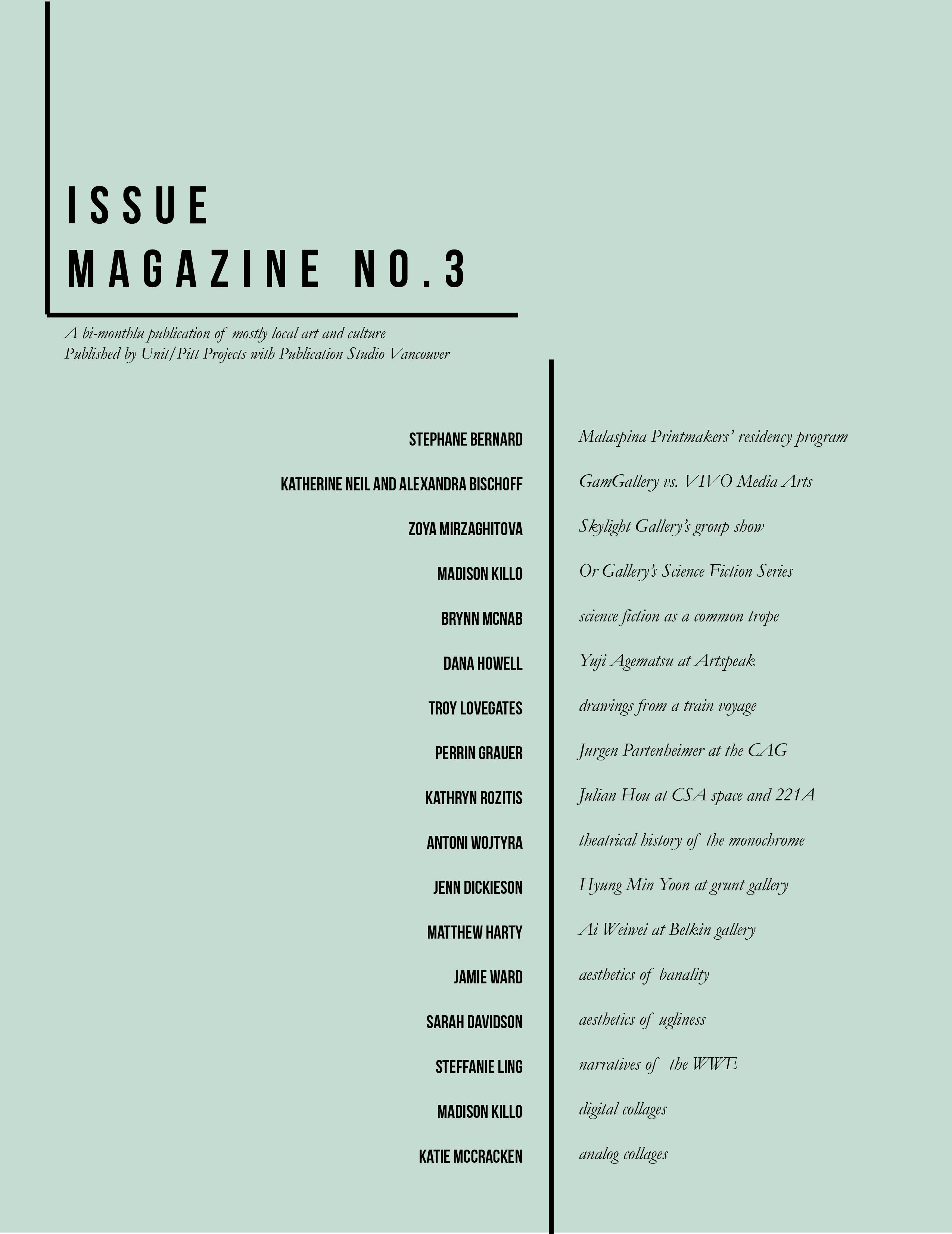 Pin By Krisztina Sztupakne On Table Of Contents Table Of Contents Magazine Table Of Contents Magazine Table Table of contents design template