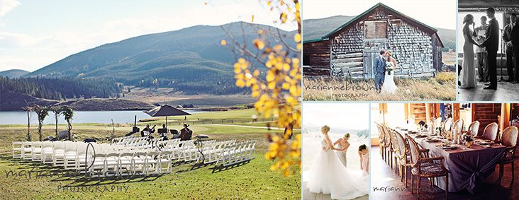Keystone Ranch Weddings