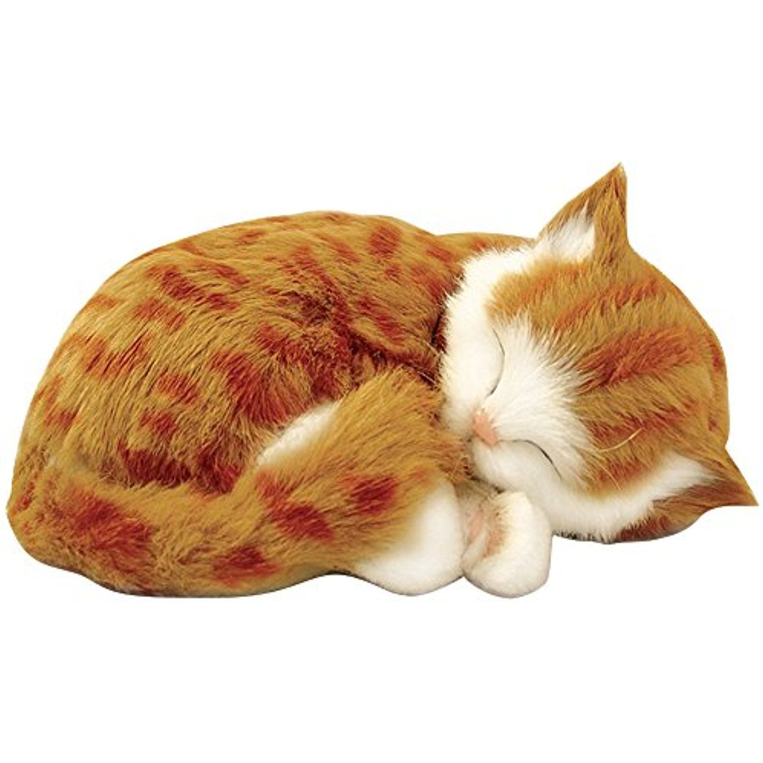 Perfect Petzzz Orange Tabby Soft Body You Can Find More