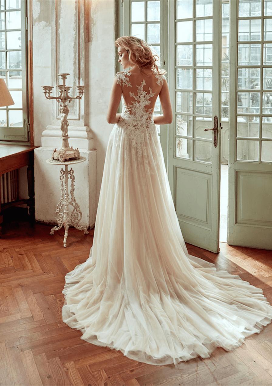 Das sind die Gewinner! ELLE Bridal Awards | Pinterest | Kopf bis Fuß ...