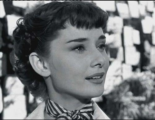Guitarpickqueen S Image Audrey Hepburn Pixie Audrey Hepburn Hair Young Audrey Hepburn