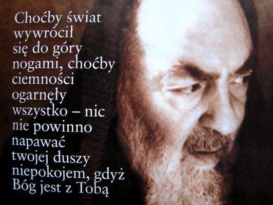 Pin by Kathlen M on Święci i Błogosławieni | God loves you, Quotes, Thoughts