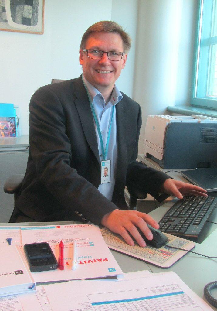 Henkilöstöjohtaja Teijo Valtanen etsii analyyttistä, tavoitteellista ja yhteistyökykyistä kehittämispäälliköä, jolla on kokemusta kehittämistyöstä ja vahvaa strategista osaamista. Tehtävässä vaaditaan määrätietoista otetta, johon kuuluu myös tavoitteisiin perustuva raportointi ja sen kehittäminen. Teijo kertoo mielellään tehtävästä lisää ja on tavattavissa puh. 040-5128913 20.8. klo 12.30-13.30 ja 27.8.2013 klo 10-11