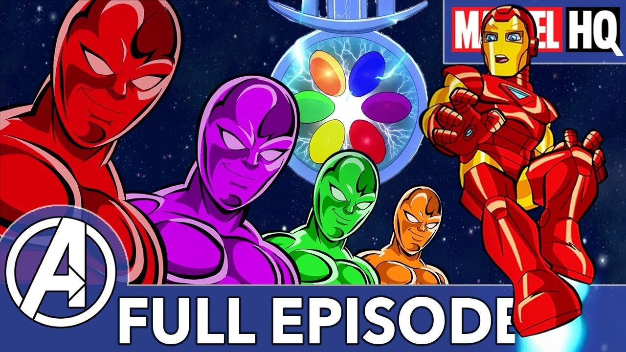 The Final Battle Nuff Said The Super Hero Squad Show S2 Ep26 Ful Greatest Villains Marvel Marvel Avengers Assemble