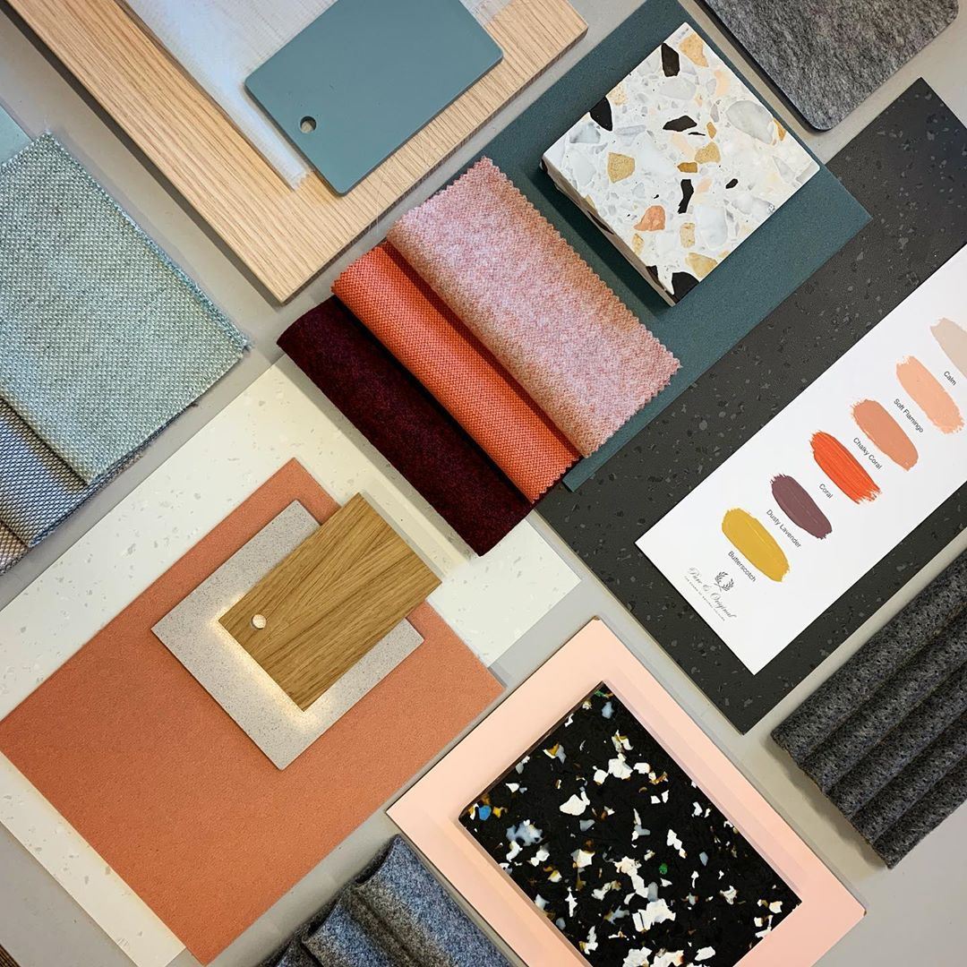 Home Officeinterior Design Ideas: Firm Architects On Instagram: New Project Means New