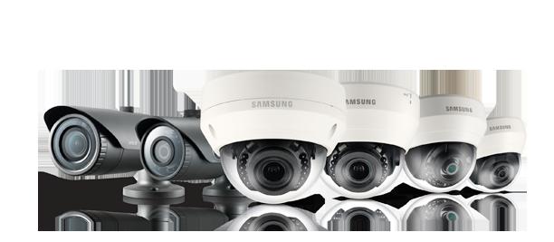 USA CCTV Camera Market