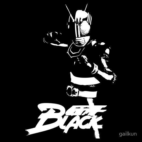 kamen rider black essential t shirt by gailkun kamen rider kamen rider kamen rider black essential t shirt by