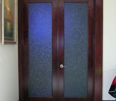 Wood Interior Doors In Tulsa, OK Eden Windows & Doors