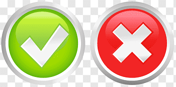 Check And X Illustration Check Mark Icon Design Icon Check Marks Free Png Computer Icon Sketch Free Instagram Logo