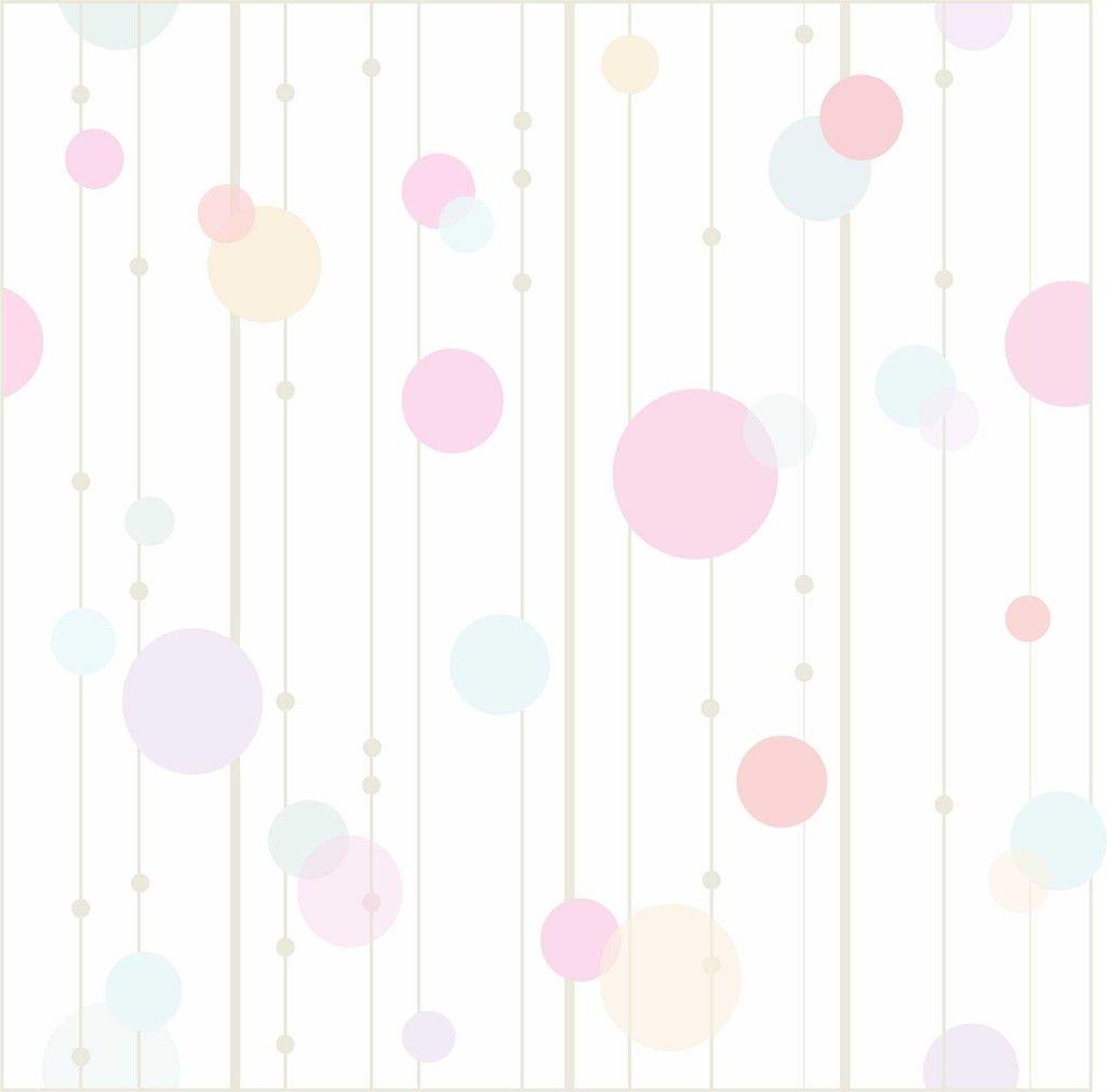 Papel De Parede Infantil Quarto Meninas Pinterest Loja  ~ Papel De Parede Para Quarto Infantil Personagens