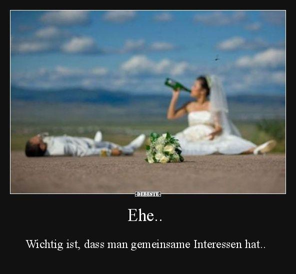 Ehe.. | Hochzeitsprüche lustig, Hochzeitssprüche lustig ...