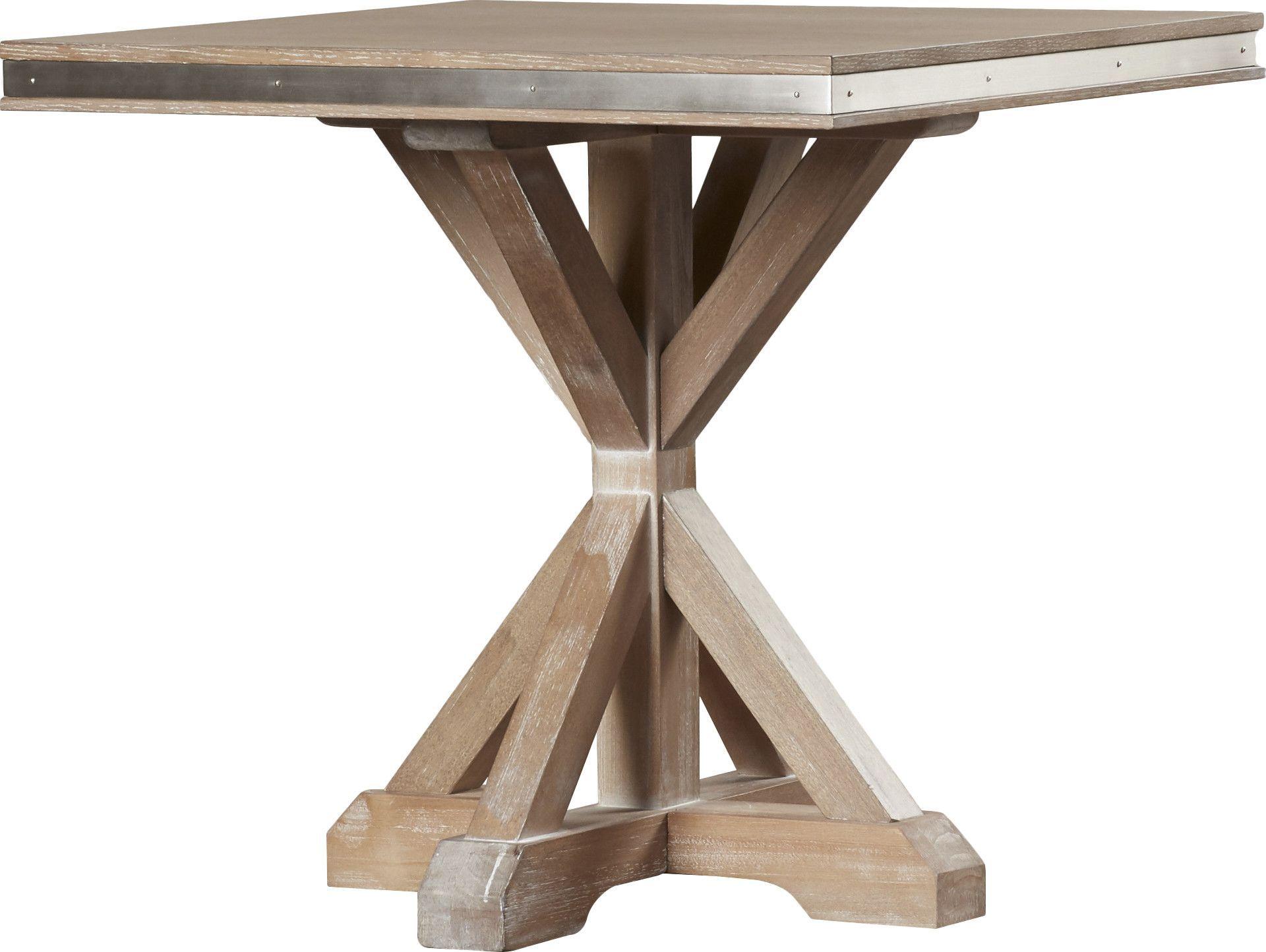 Fesselnd Arda End Table
