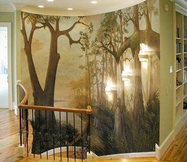 boudreaultstudiosjpg 380328 Deco Ideas Pinterest Wall