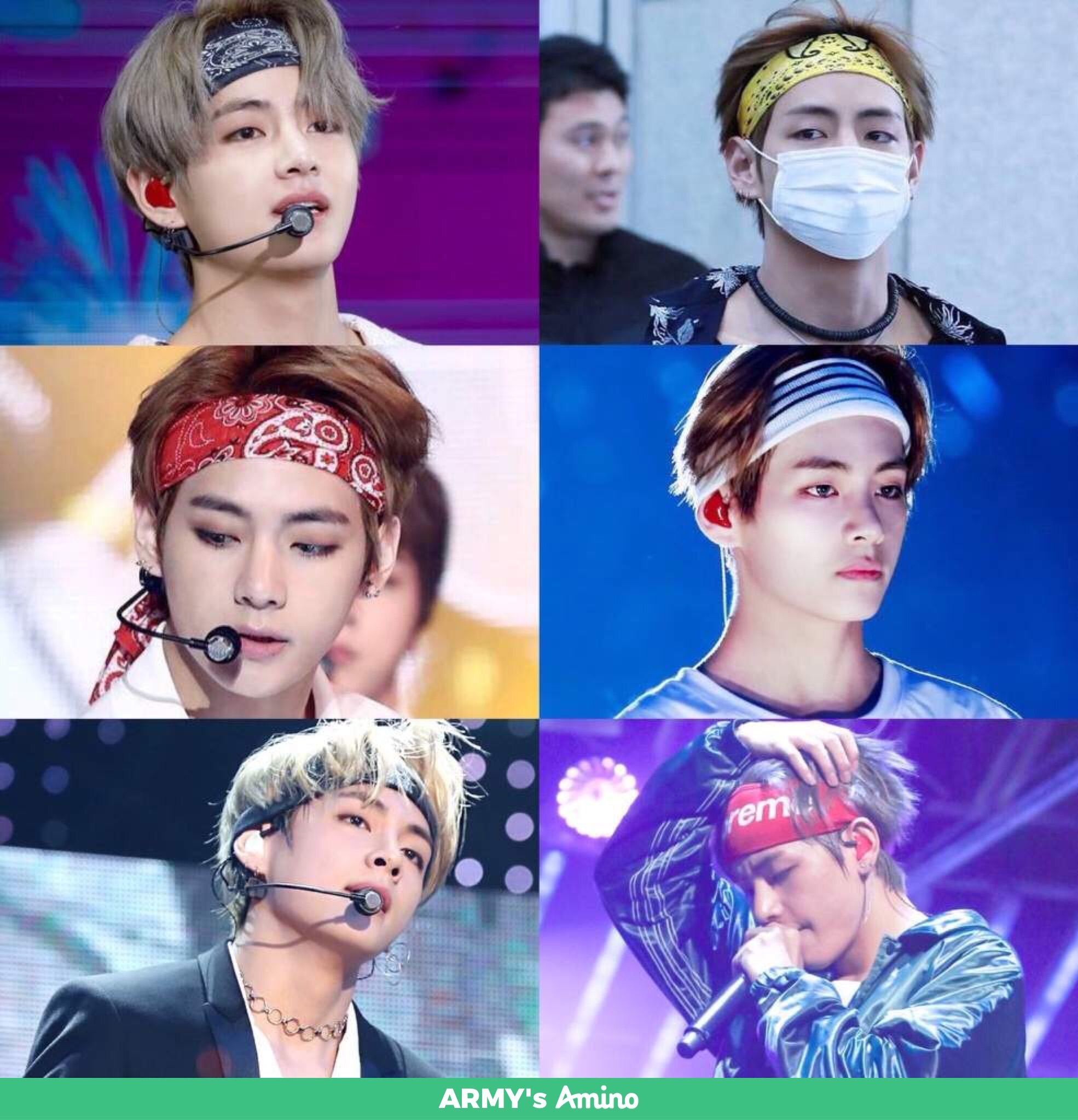 9bc53c8ee22e to the stylists that had the idea to make v wear a headband...may your life  be blessed