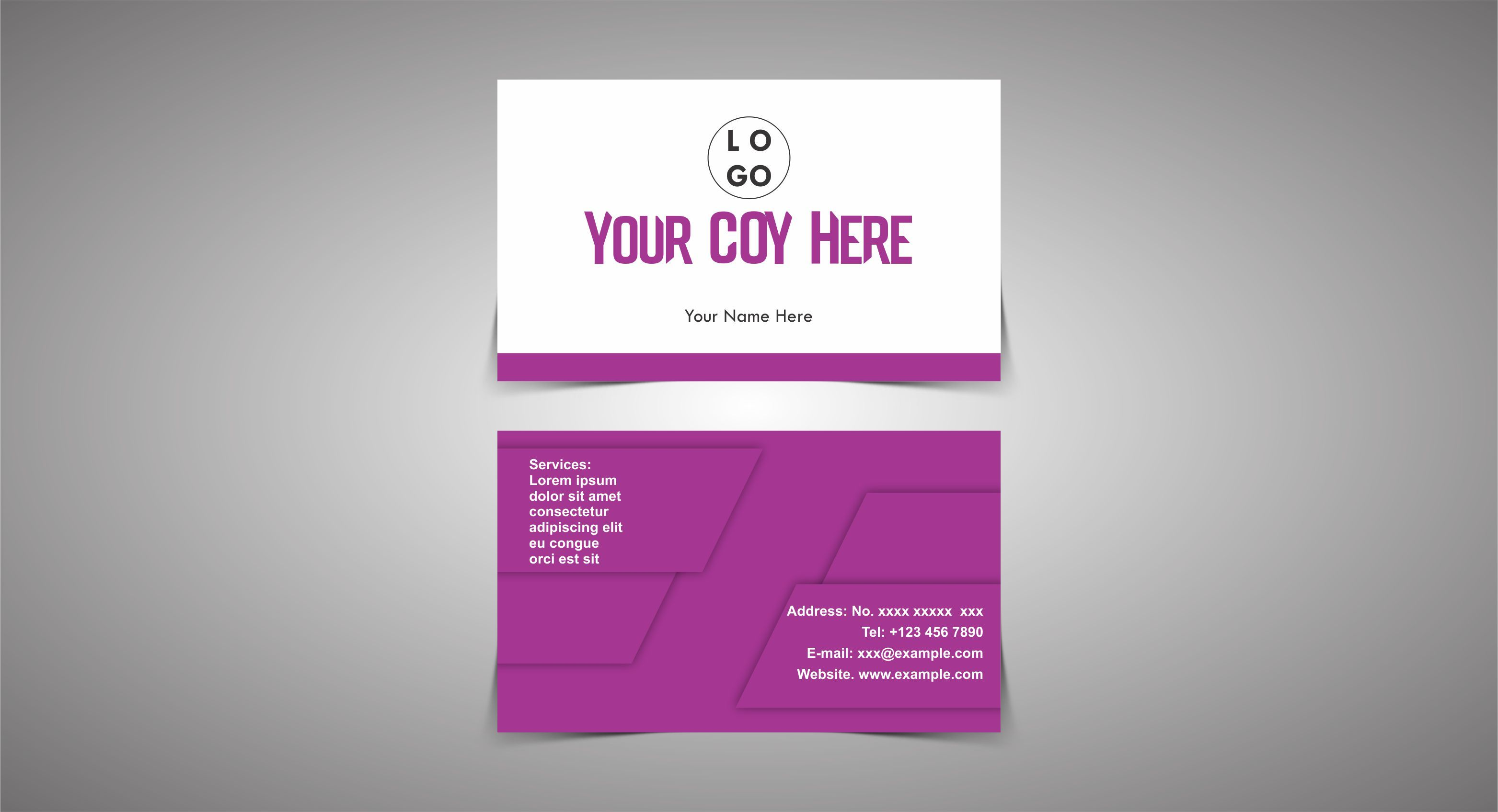 Editable business card template can be tweaked to your satisfaction editable business card template can be tweaked to your satisfaction format adobe illustrator fbccfo Choice Image