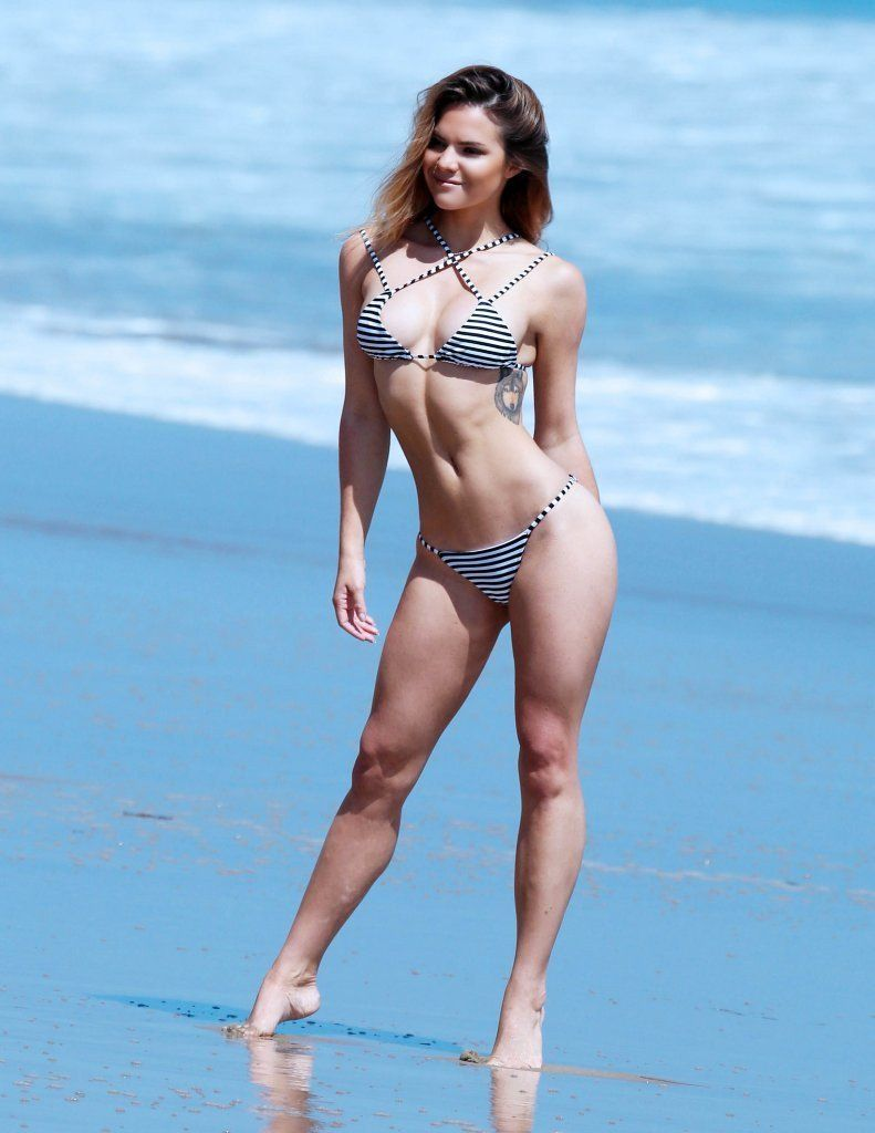 Bikini Kaili Thorne nude (78 foto and video), Tits, Hot, Twitter, braless 2018
