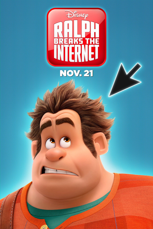 Engsub Ralph Breaks The Internet 2018 Full Movie 4k Ultra Hd 720p 1080p Películas Completas Gratis Películas Completas Peliculas