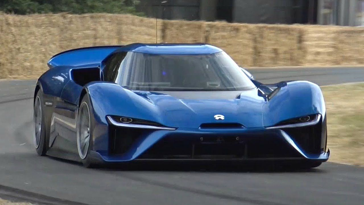 1360hp Nio Ep9 World S Fastest Electric Road Car Driven Flat Out Goo Car Super Cars Sports Cars Luxury