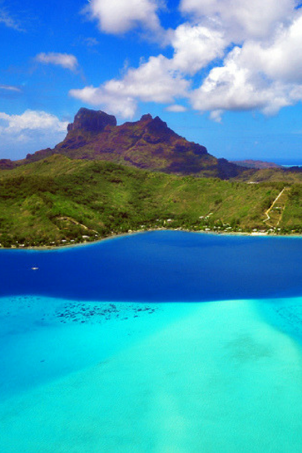 How to Travel Bora Bora on a Budget: It's Possible | Best ...
