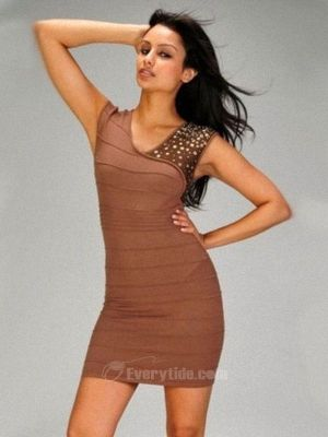 Affordable Sexy Homecoming Dress  $102.99