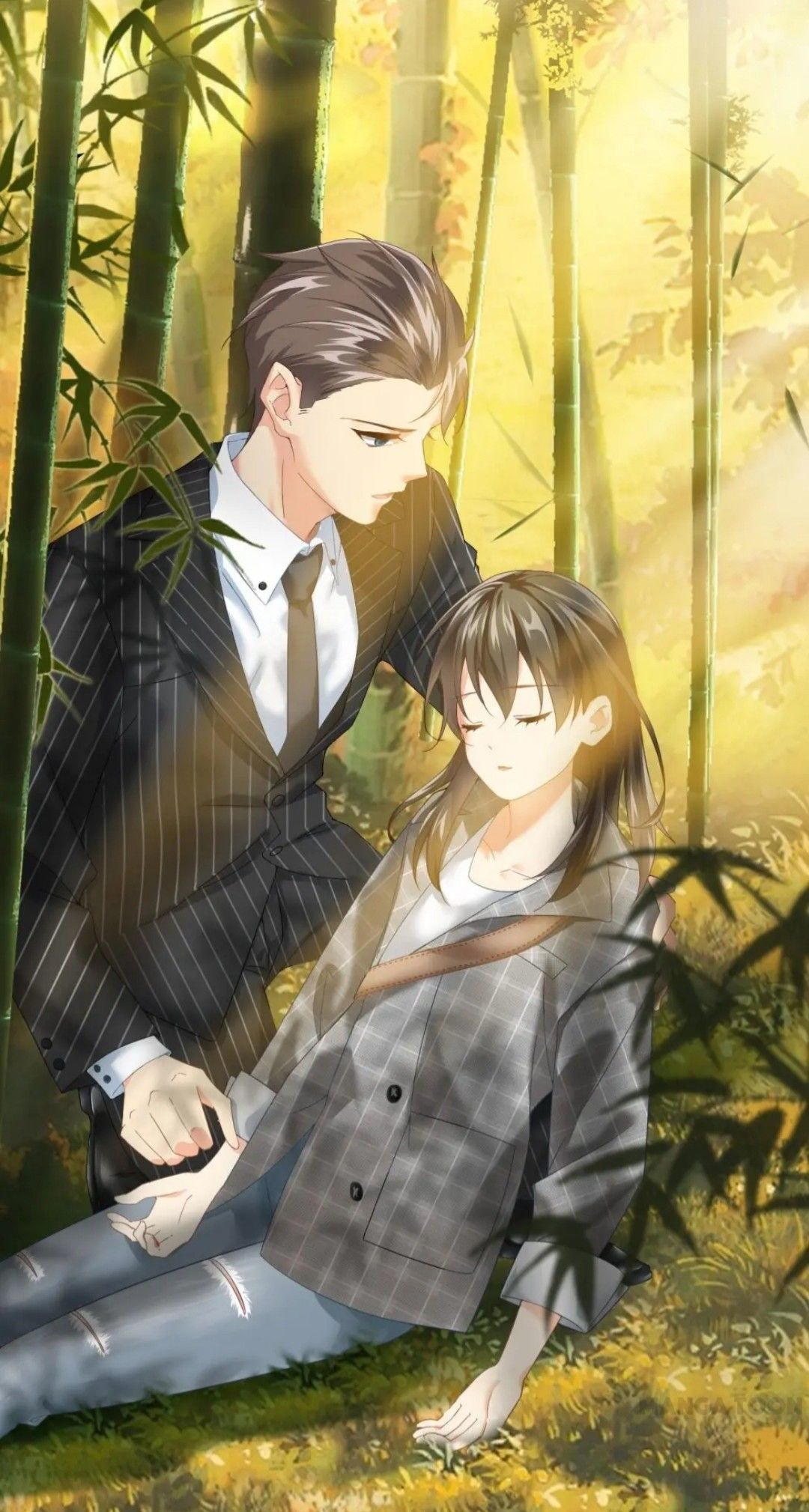 Ghim của Manga and anime trên Stream flow into dream trong