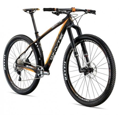 Whyte 29 C Team 29er Carbon Mountain Bike 2015 Bike Online Bike