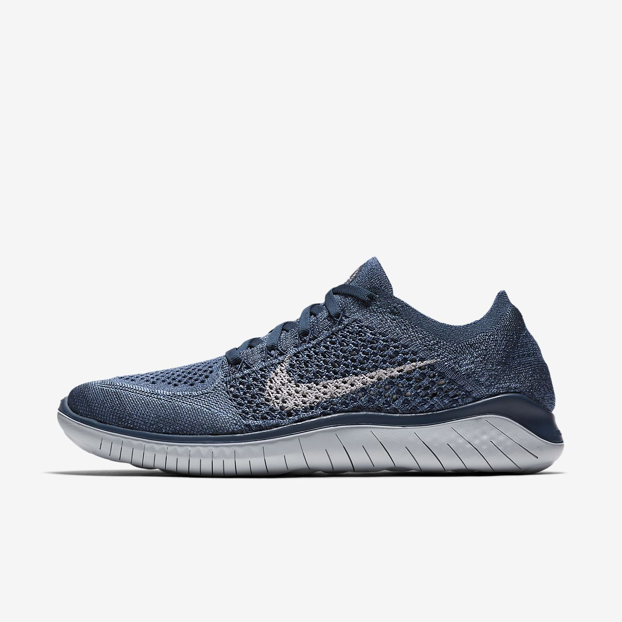 newest collection 47aac 6a497 Nike Free RN Flyknit 2018 Women s Running Shoe