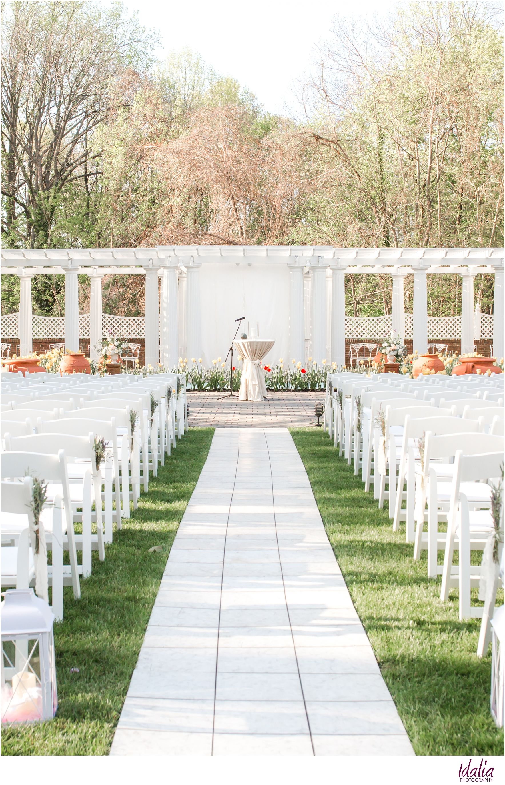 Outdoor Wedding Venues Nj Outdoor Wedding Venues Nj Wedding