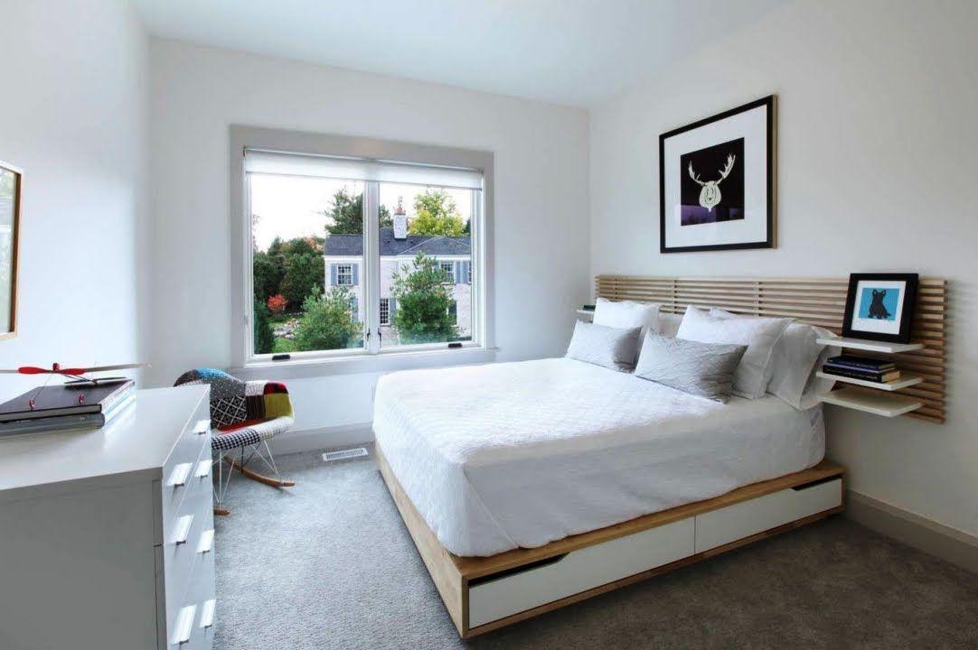Best Ikea Bedroom Decorating Ideas Scandinavian Interior Design Youtube Simple Bedroom Design Bedroom Design Scandinavian Design Bedroom