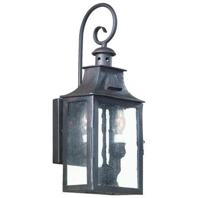 Newton Outdoor Wall Sconce No. BCD 9001-9005 by Troy Lighting  Lumens
