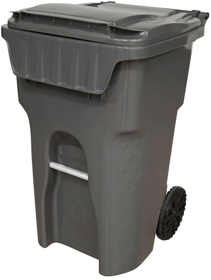 Inspirational 30 Gallon Garbage Can Walmart