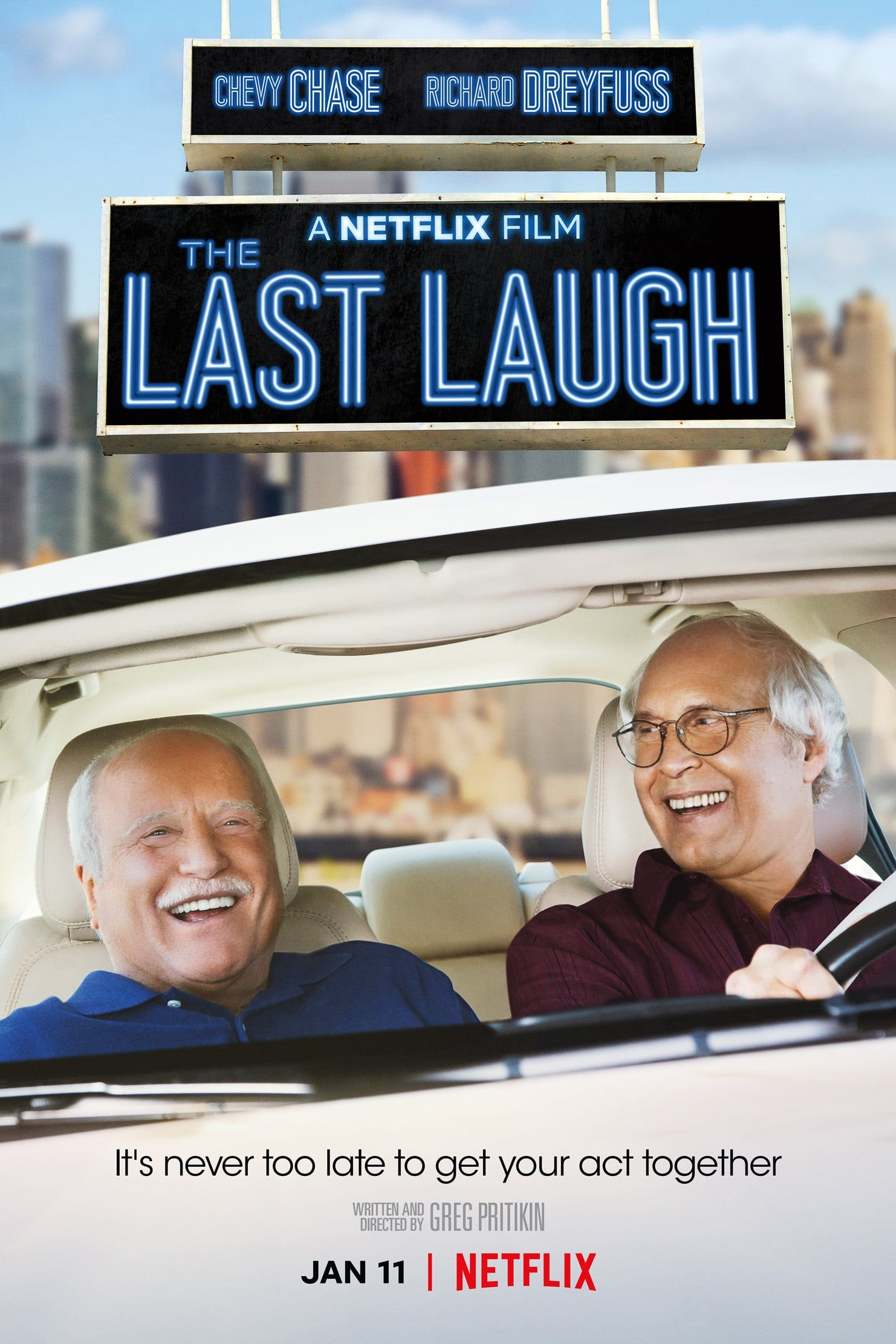 The Last Laugh Filme Cmplet Dublad The Mystery Of The